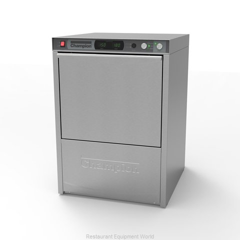 Champion UH330B Dishwasher, Undercounter (Magnified)