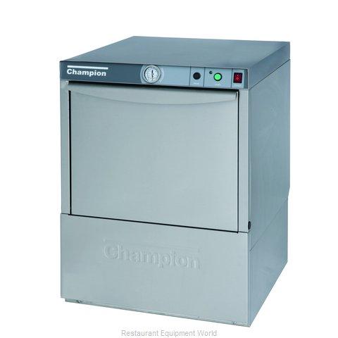 Champion UL-130 Dishwasher, Undercounter