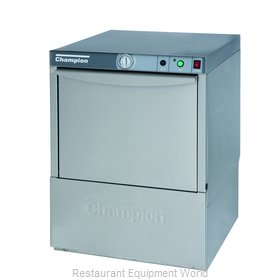 Champion UL-130 Dishwasher, Undercounter