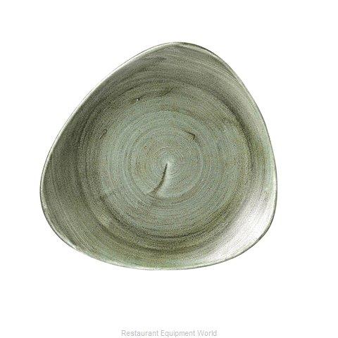 Churchhill China PABGTR101 Plate, China