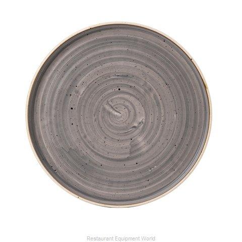 Churchhill China SPGSWP281 Plate, China