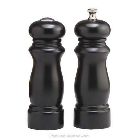 Chef Specialties 06301 Salt / Pepper Shaker & Mill Set