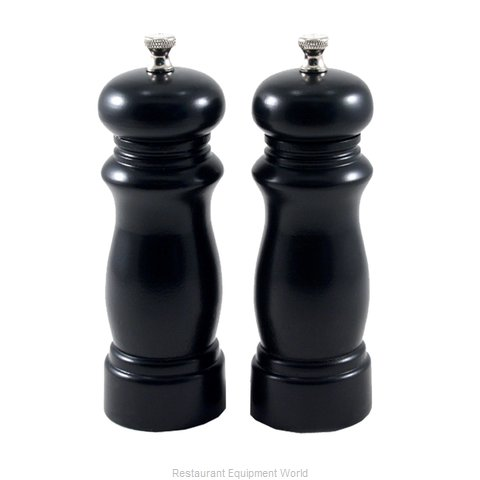Chef Specialties 06302 Salt / Pepper Shaker & Mill Set
