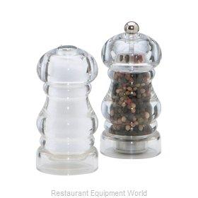 Chef Specialties 29190 Salt / Pepper Shaker & Mill Set
