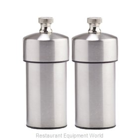Chef Specialties 29910 Salt / Pepper Shaker & Mill Set