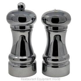 Chef Specialties 90040 Salt / Pepper Shaker & Mill Set