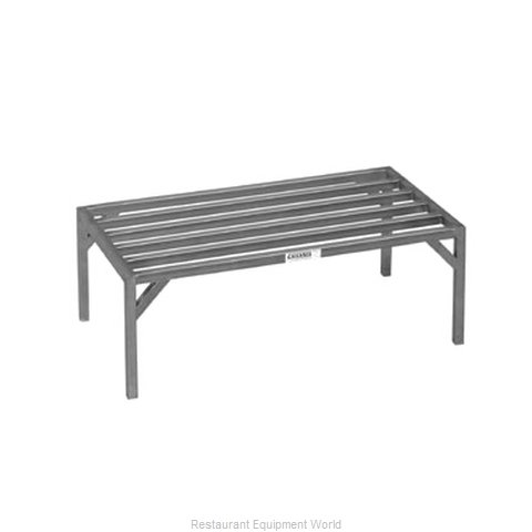 Channel Manufacturing 329ES Dunnage Rack Tubular