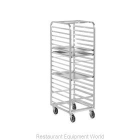 Channel Manufacturing 400A Pan Rack, Bun