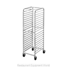 Channel Manufacturing 400AC Pan Rack, Bun