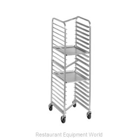 Channel Manufacturing 400AN-HD Pan Rack, Bun