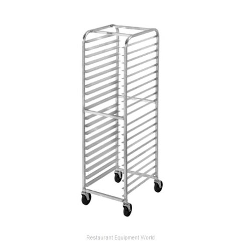 Channel Manufacturing 401AC Pan Rack, Bun (Magnified)