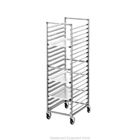 Channel Manufacturing 401S Pan Rack, Bun
