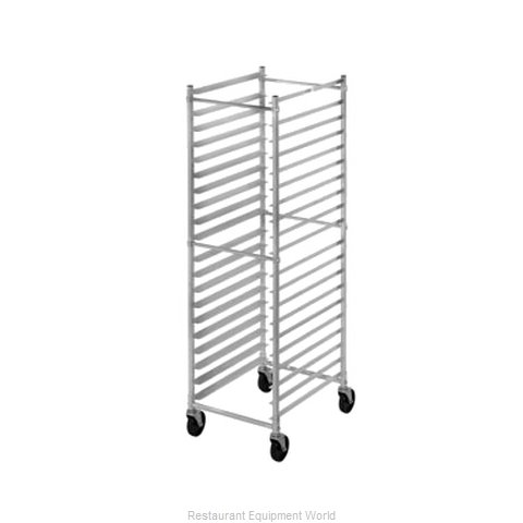 Channel Manufacturing 402AKD Pan Rack, Bun (Magnified)