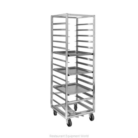 Channel Manufacturing 402S-OR Oven Rack, Roll-In