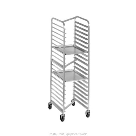 Channel Manufacturing 406AN-HD Pan Rack, Bun (Magnified)