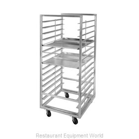 Channel Manufacturing 411A-DOR Oven Rack, Roll-In