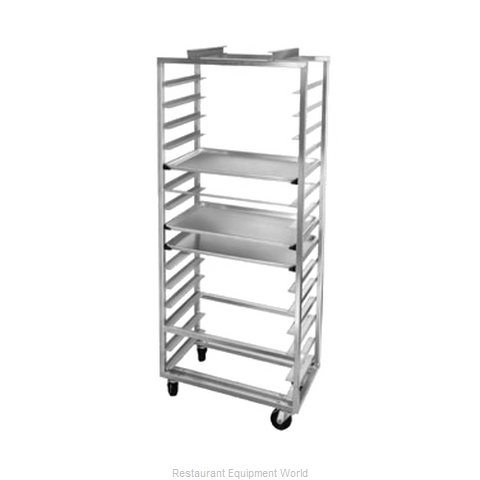 Channel Manufacturing 411S-OR Oven Rack, Roll-In