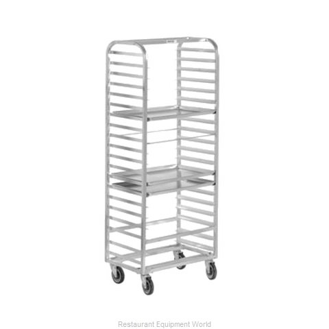 Channel Manufacturing 413A Pan Rack, Bun (Magnified)
