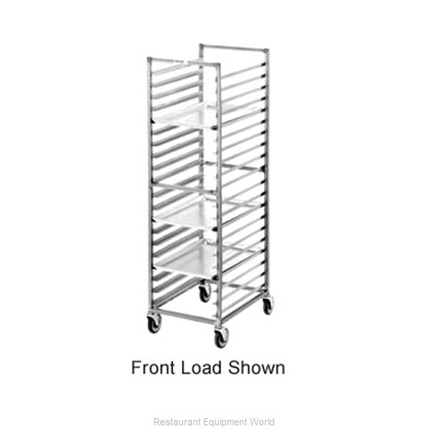Channel Manufacturing 415S Pan Rack, Bun