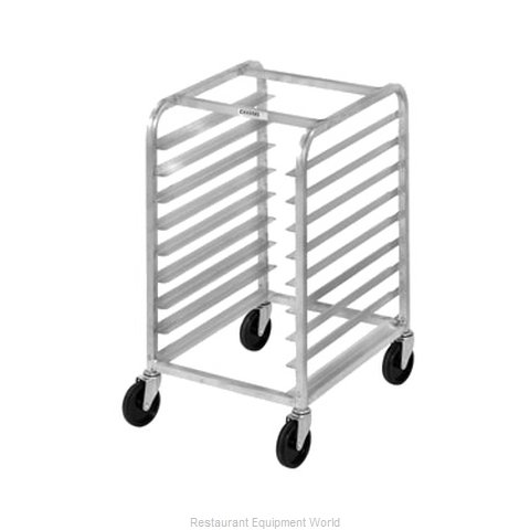 Channel Manufacturing 430A Pan Rack, Bun (Magnified)