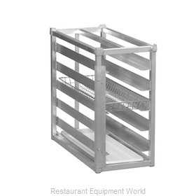 Channel Manufacturing 484DD Donut Screen Rack