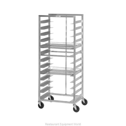 Channel Manufacturing 486DD Donut Screen Rack