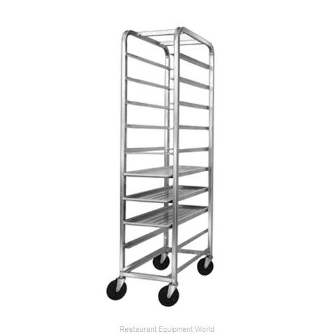 Channel Manufacturing 516SP Platter Rack, Mobile (Magnified)