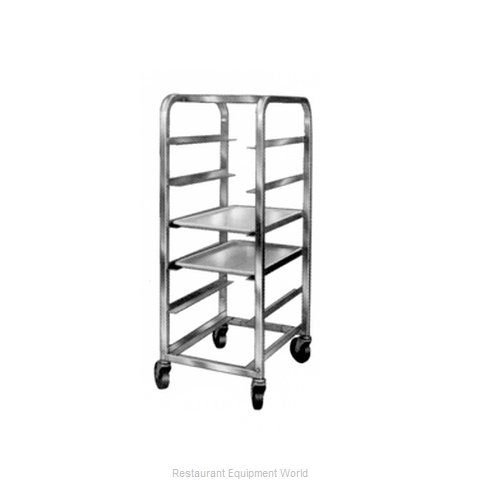 Channel Manufacturing 522AP Rack Platter Mobile