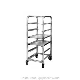 Channel Manufacturing 524AP Platter Rack, Mobile