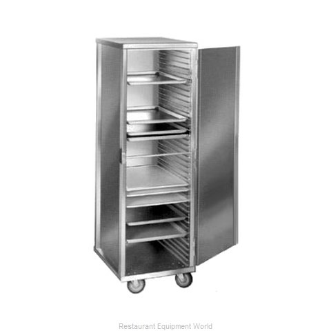 Channel Manufacturing 53C Bun Pan Rack Cabinet Mobile Enclosed