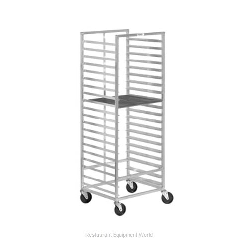 Channel Manufacturing 549A Refrigerator Rack, Roll-In