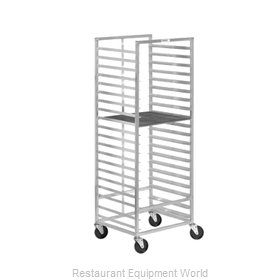 Channel Manufacturing 552A Rack, Roll-In Refrigerator