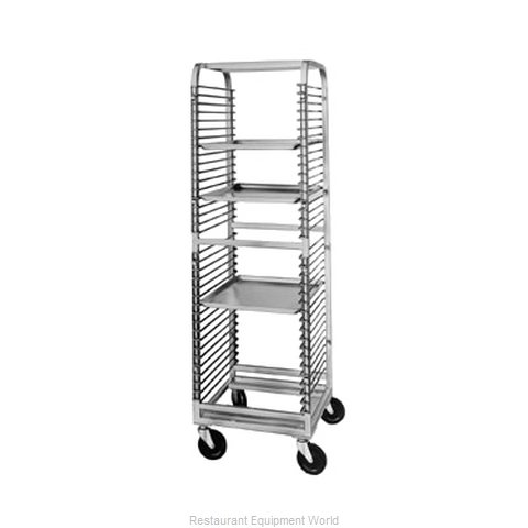 Channel Manufacturing 566N Pan Rack, Bun (Magnified)