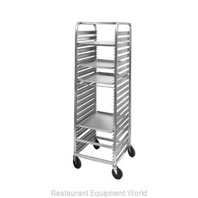 Channel Manufacturing 570AC6 Rack, Roll-In Refrigerator