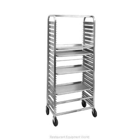 Channel Manufacturing 571AC Pan Rack, Bun (Magnified)