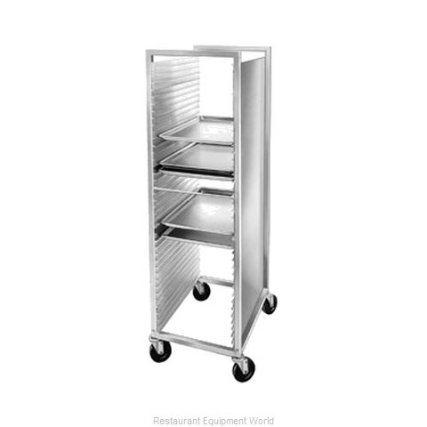 Channel Manufacturing 620 Pan Rack, Bun (Magnified)