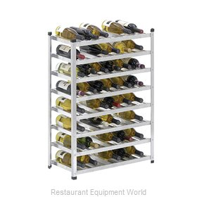 Channel Manufacturing 7501-4 Shelving, Wine