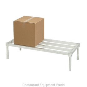 Channel Manufacturing ADE2024KD Dunnage Rack, Tubular