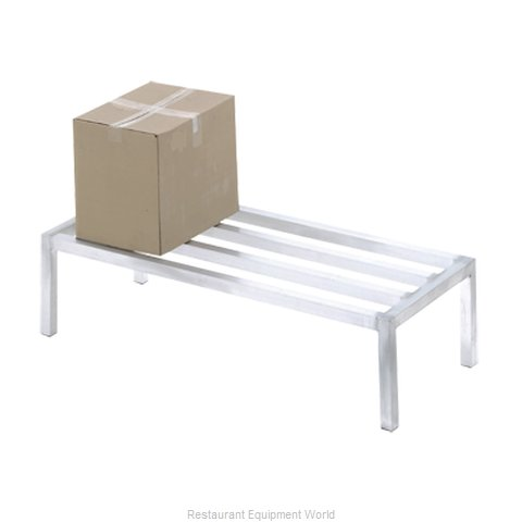 Channel Manufacturing ADE2424 Dunnage Rack, Tubular