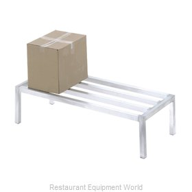 Channel Manufacturing ADE2442 Dunnage Rack, Tubular