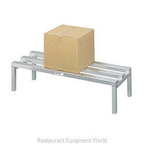 Channel Manufacturing ADR2042 Dunnage Rack, Channel