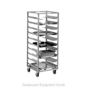 Channel Manufacturing AUR-12 Refrigerator Rack, Roll-In