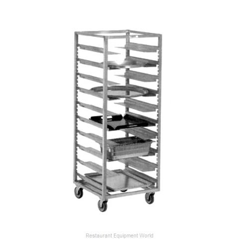 Channel Manufacturing AUR-13 Pan Rack Mobile Universal