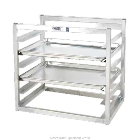 Channel Manufacturing AWM-5 Pan Rack, Universal