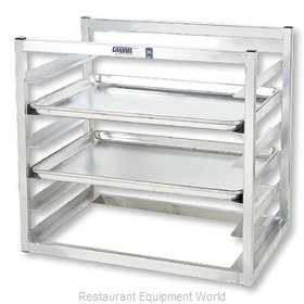 Channel Manufacturing AWM6 Wall Rack