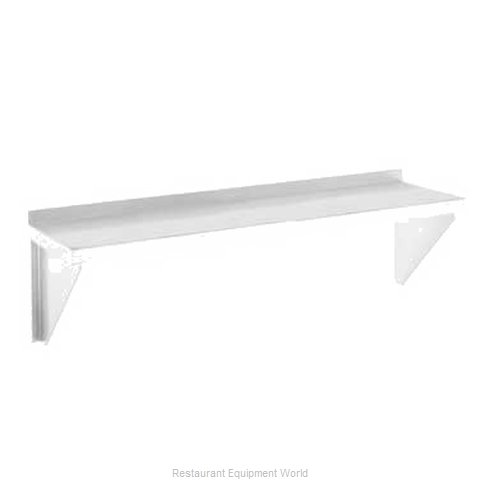 Channel Manufacturing AWS1224 Wall Shelf