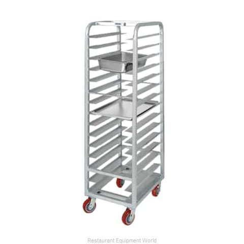 Channel Manufacturing AXD-UTR-12 Pan Rack Mobile Universal