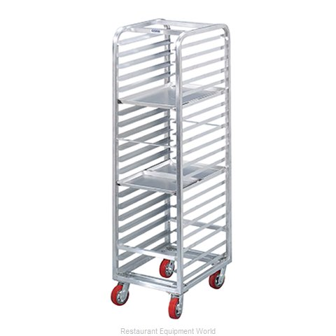 Channel Manufacturing AXD1820 Pan Rack, Bun