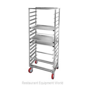 Channel Manufacturing AXD2818 Rack, Roll-In Refrigerator