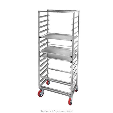 Channel Manufacturing AXD2820 Pan Rack, Bun